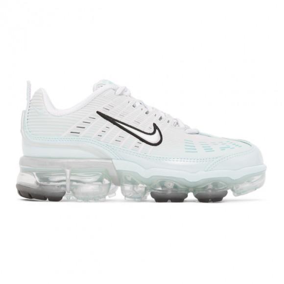 Chaussure Nike Air Vapormax 360 pour Femme - Gris - CK9670-001