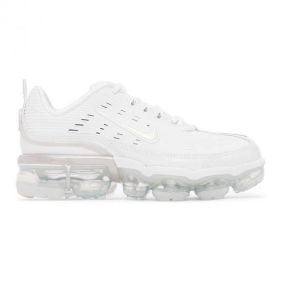 Chaussure Nike Air Vapormax 360 pour Femme - Blanc - CK9670-100