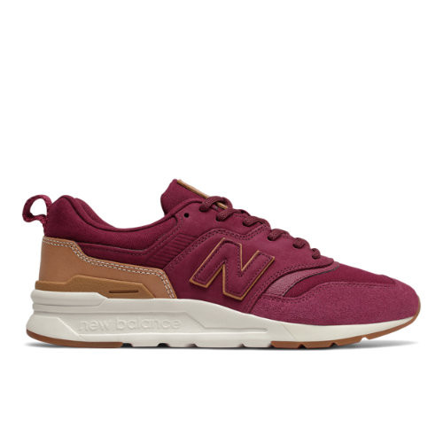 New Balance 997 Red - CM997HAE