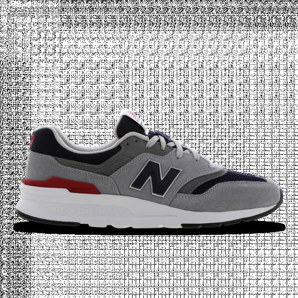 New Balance 997 - Men Shoes - CM997HCJ