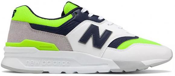 New Balance 997 - Men Shoes - CM997HCR