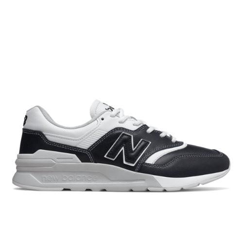 New Balance 997 Navy - CM997HEO
