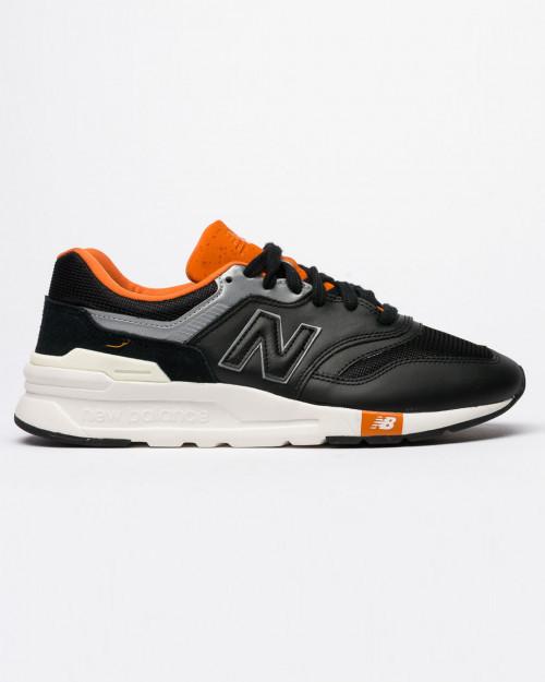 Men's shoes sneakers New Balance CM997HGB - CM997HGB