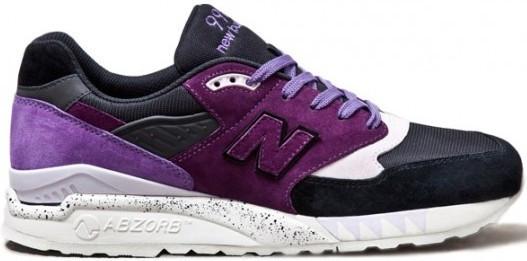 New Balance 998 Sneaker Freaker Tassie Devil - CM998SNF