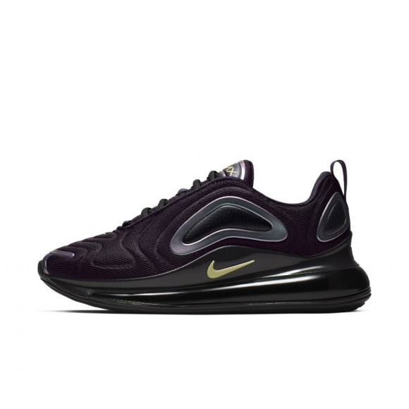 Scarpa Nike Air Max 720 - Donna - Nero - CN0137-001