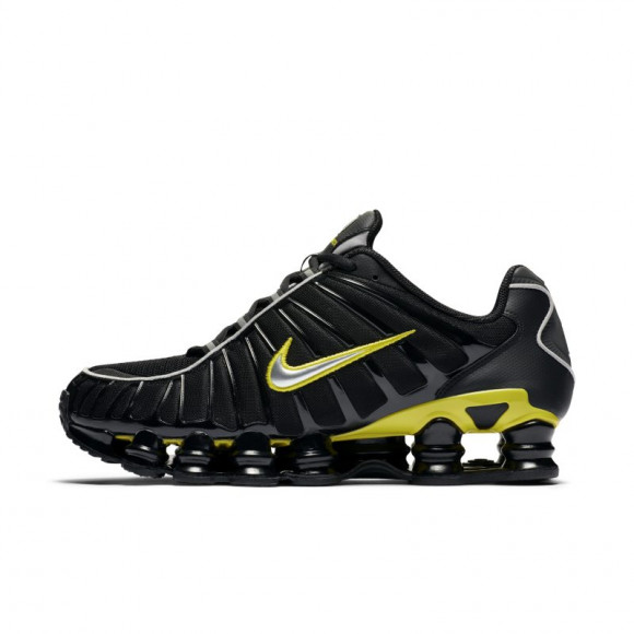 Nike Shox TL - Homme Chaussures - CN0151-002