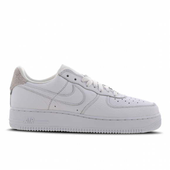 Nike Air Force 1 Craft White - CN2873-101