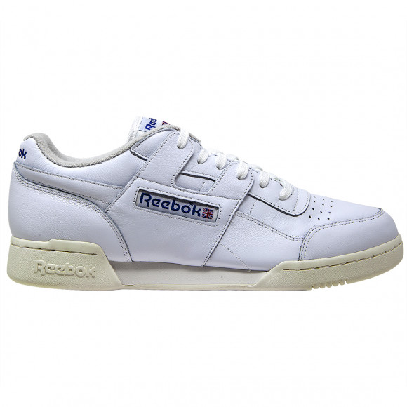 Reebok Workout Lo Vintage Bait West East Pack - CN5874