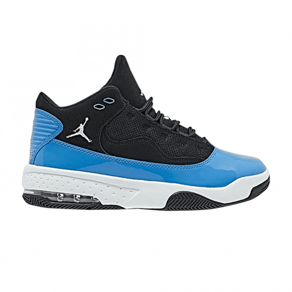 Air Jordan Jordan Max Aura 2 GS 'Black University Blue'