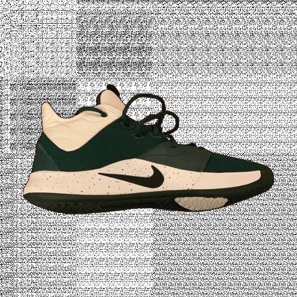 Nike PG 3 TB 'Pro Green' - CN9513-300