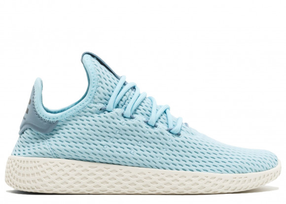 adidas Tennis Hu x Pharrell Williams Ice Blue (Youth) - CP9802