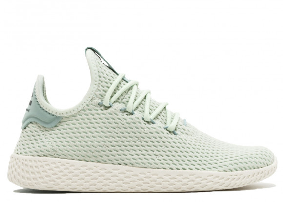 adidas Tennis Hu x Pharrell Williams Linen Green (Youth) - CP9806