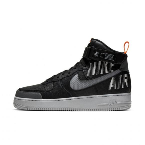 Scarpa Nike Air Force 1 High'07 LV8 2 - Uomo - Nero - CQ0449-001