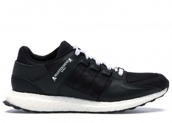 adidas EQT Support Ultra mastermind Black - CQ1826