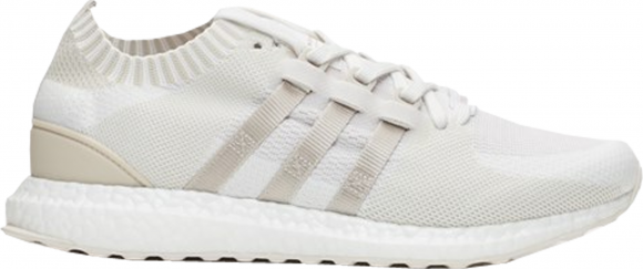 adidas EQT Support Ultra Primeknit Materials White - CQ1894