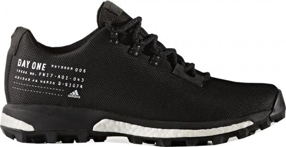 adidas ADO Terrex Agravic Black White - CQ2053