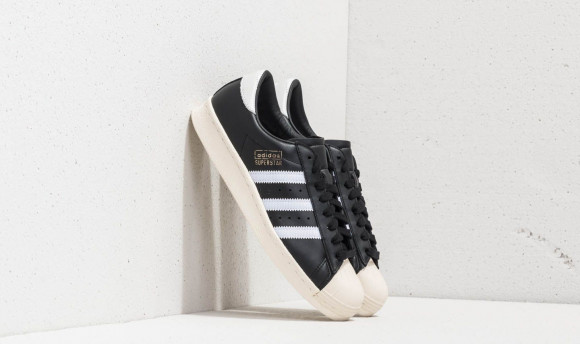 adidas Superstar OG Core Black/ Ftw White/ Off White - CQ2476