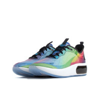 Nike Air Max Dia MULTI COLOUR BLACK WHITE QS,Pink, Red and Yellow ...