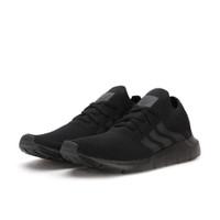 adidas Swift Run Triple Black Primeknit - CQ2893