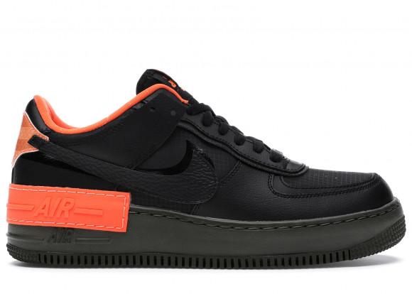 Chaussure Nike AF1 Shadow SE pour Femme - Noir - CQ3317-001