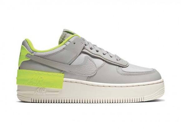 Chaussure Nike AF1 Shadow SE pour Femme - Gris - CQ3317-002