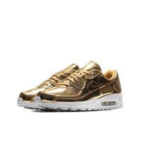 Nike Air Max 90 SP Women's Shoe - Gold - CQ6639-700