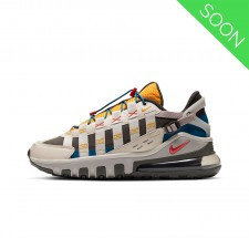 Nike Air Max 270 Vistascape - CQ7740-100