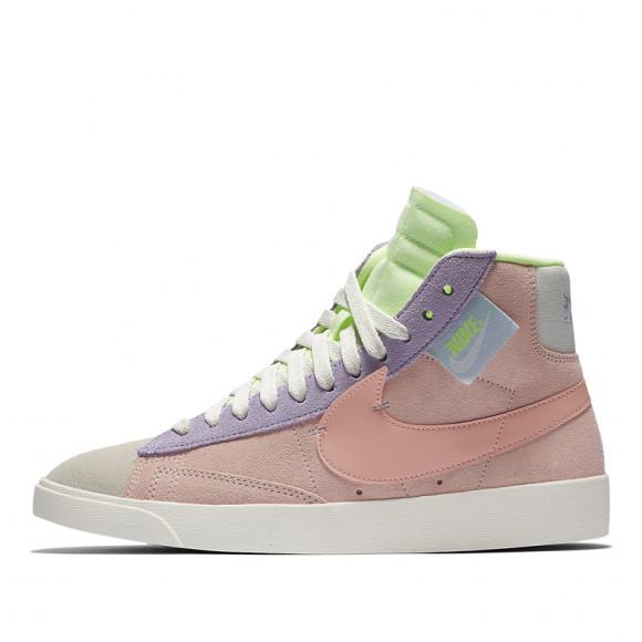 Nike Womens WMNS Blazer Mid Rebel Echo