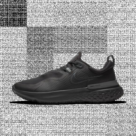 Nike React Miler Shield Running Shoes - HO20 - CQ7888-001