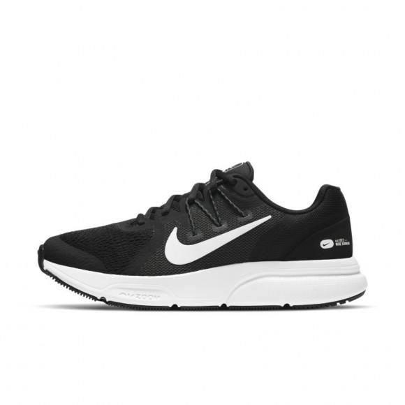Nike Zoom Span 3 Women's Running Shoe - Black - CQ9267-001