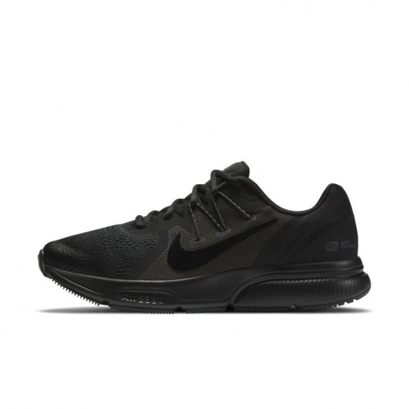 Nike Zoom Span 3 Men S Running Shoe Black Cq9269 002