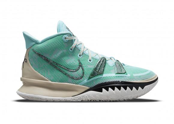 Nike Kyrie 7 Copa - CQ9326-402/CQ9327-402