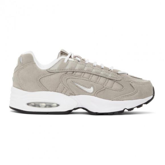 Chaussure Nike Air Max Triax LE pour Homme - Gris
