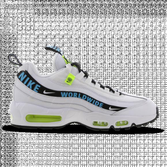 Nike Air Max 90 - Men Shoes - CT0248-100