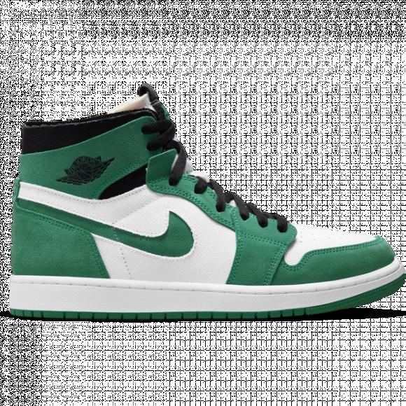 Jordan 1 High Zoom CMFT Stadium Green - CT0978-300