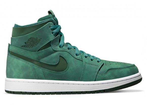 Jordan 1 High Zoom CMFT Emerald Green - CT0979-301