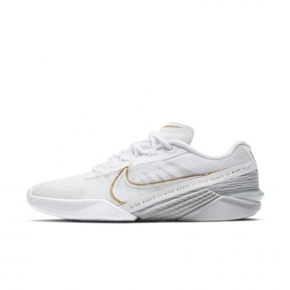 Nike React Metcon Turbo Women's Training Shoe - White