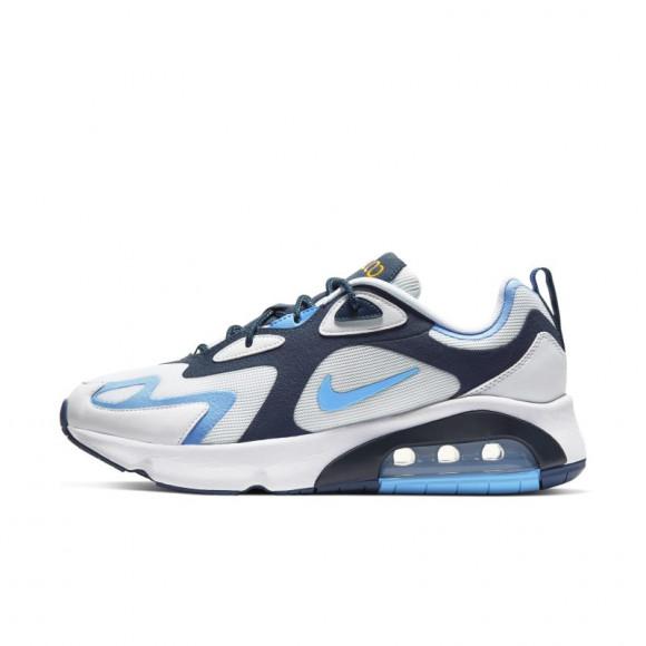 Chaussure Nike Air Max 200 pour Homme - Blanc - CT1262-103