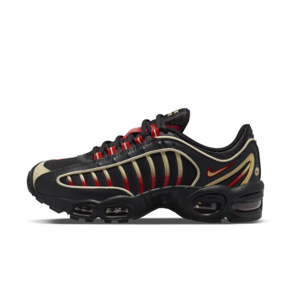 Chaussure Nike Air Max Tailwind IV pour Homme - Noir - CT1267-001