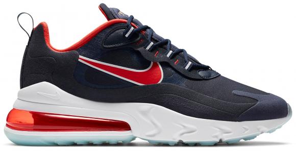 Nike Air Max 270 React - Men Shoes - CT1280-400