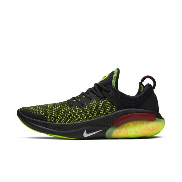 Chaussure de running Nike Joyride Run Flyknit pour Homme - Noir - CT1600-001