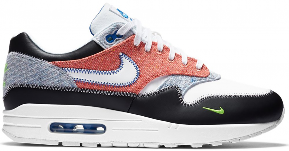 Nike Air Max 1 Recycled White - CT1643-100