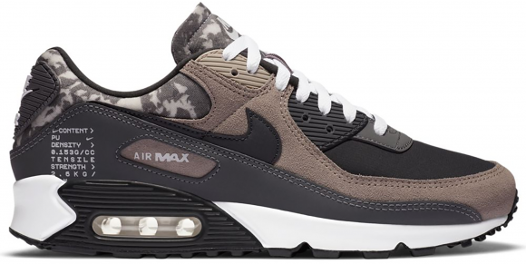 Nike Air Max 90 Enigma Stone - CT1688-001