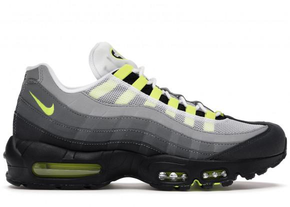 Nike Air Max 95 OG Neon (2020) - CT1689-001