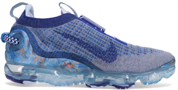 Nike Air VaporMax 2020 Flyknit Stone Blue - CT1823-400
