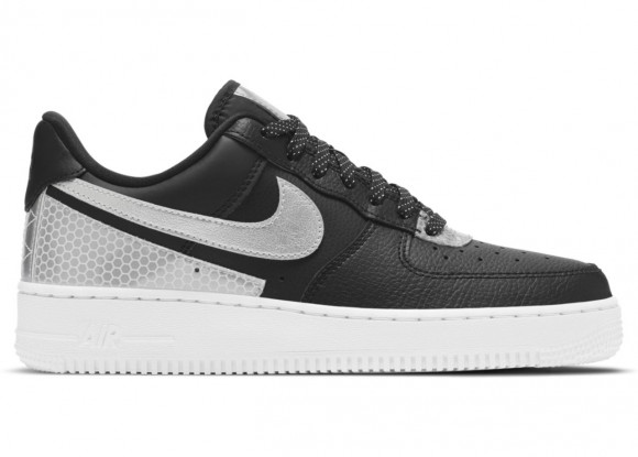 Nike Air Force 1 '07 SE 3M Sneakers/Shoes CT1992-001 - CT1992-001