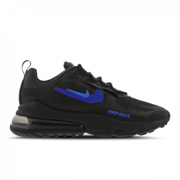 Nike Air Max 270 React Just Do It Black - CT2203-001