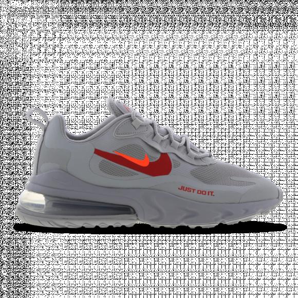 Nike Air Max 270 React Just Do It Grey - CT2203-002