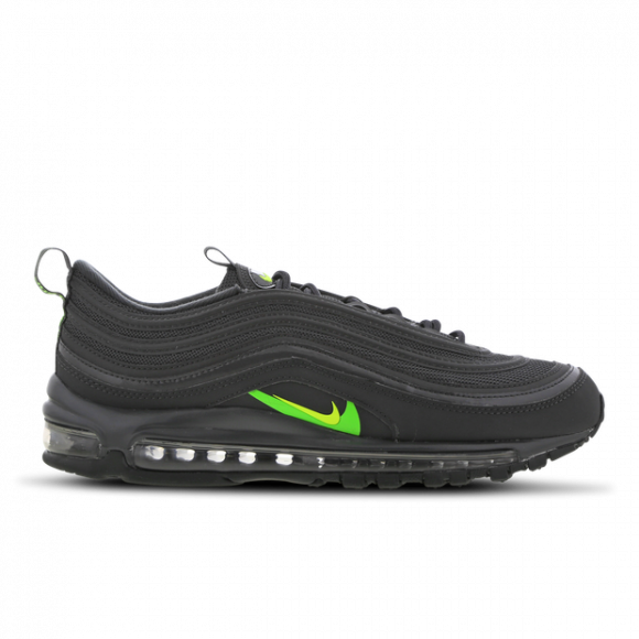 Nike Air Max 97 Just Do It Pack Black (2019) - CT2205-002