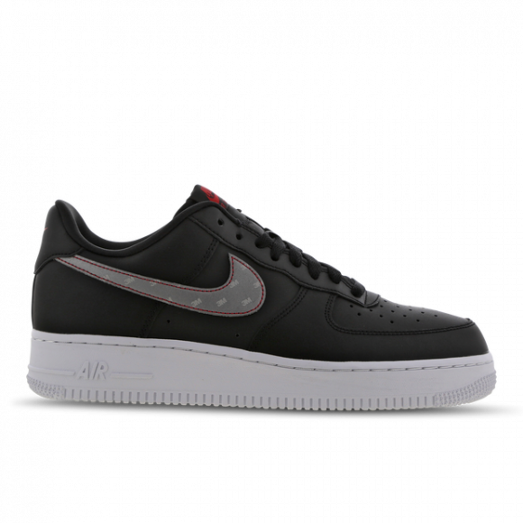 Nike 3M x Air Force 1 Low Sneakers/Shoes CT2296-001 - CT2296-001